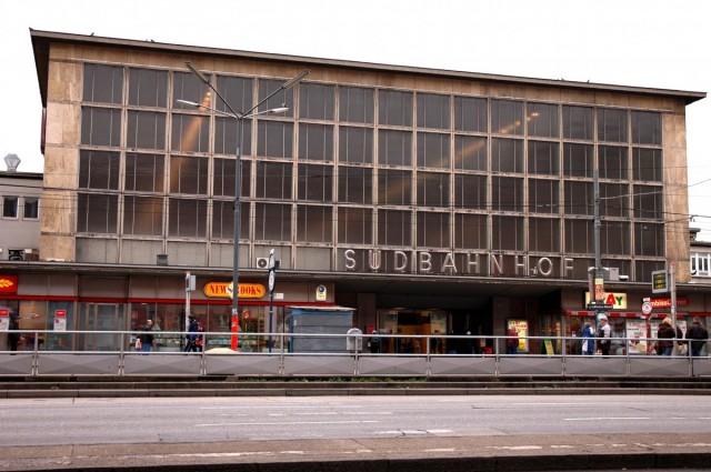 (Wien Südbahnhof