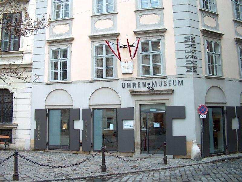 Видео: Музей часов, Музей Виндобона, Еврейский квартал