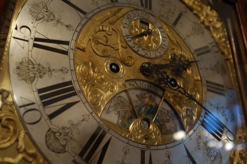 Музей часов и часовых механизмов в Вене