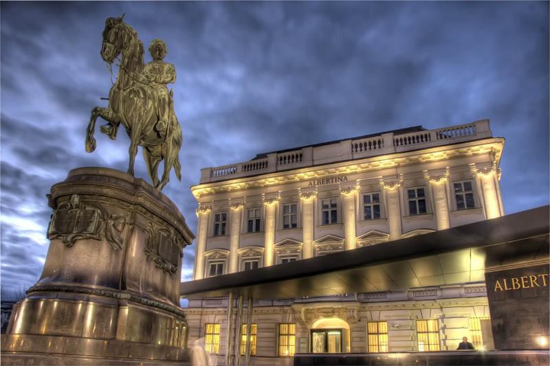 Видео: немного о Вене