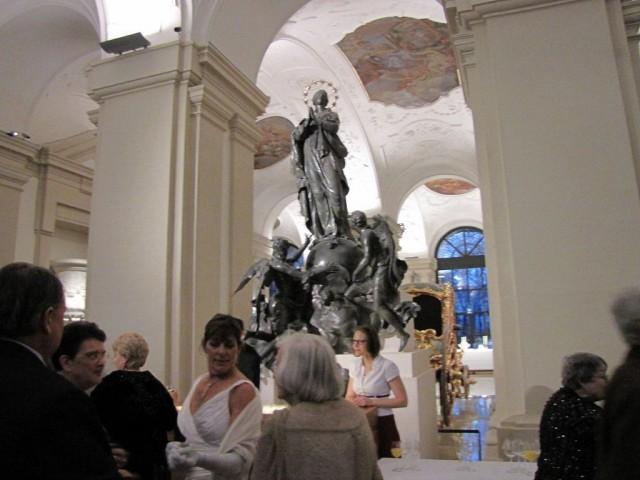 Музей Лихтенштейнов (Liechtenstein Museum)
