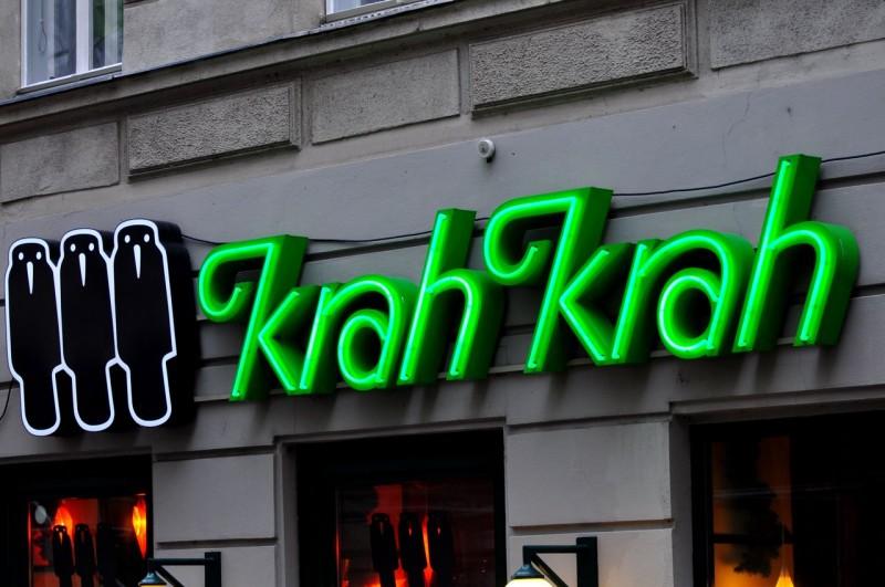 Кафе Krah-Krah