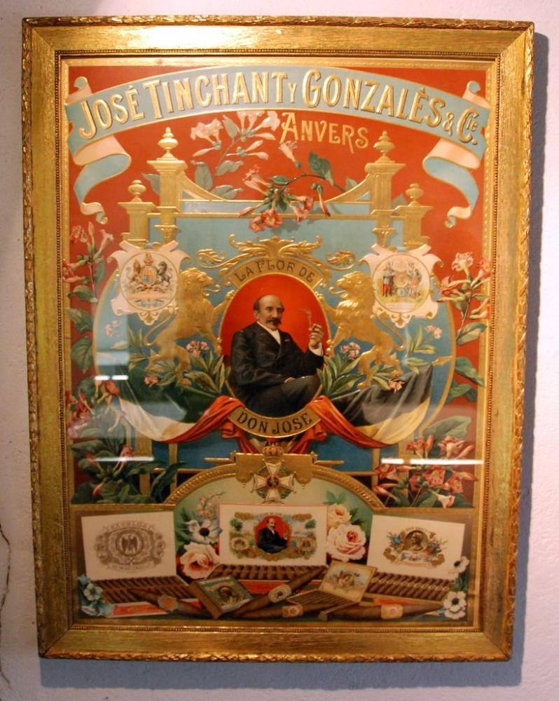 Австрийский музей табака (Österreichisches Tabakmuseum)