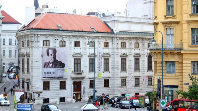 Музей театра (Österreichisches Theatermuseum)