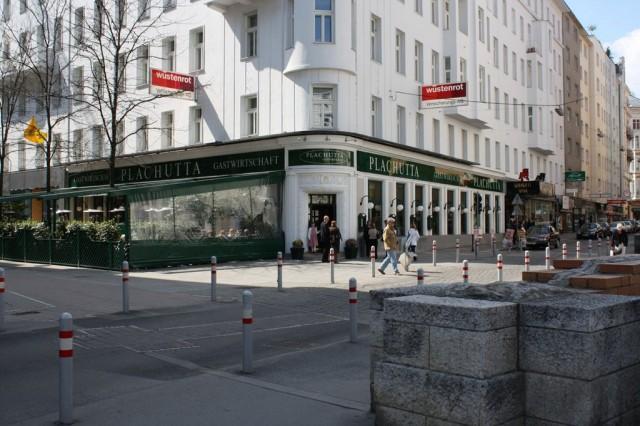 Ресторан Plachutta в Вене (Плахута)