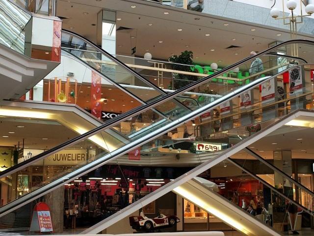 Shopping Center Nord