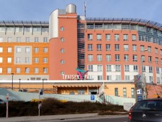 Торговый средоточие Traisenpark