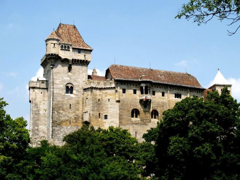 Лихтенштейн (Burg Liechtenstein)