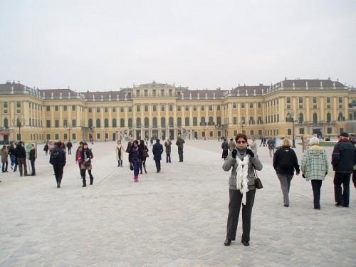 Экспромтом в Вену. Часть 2 3