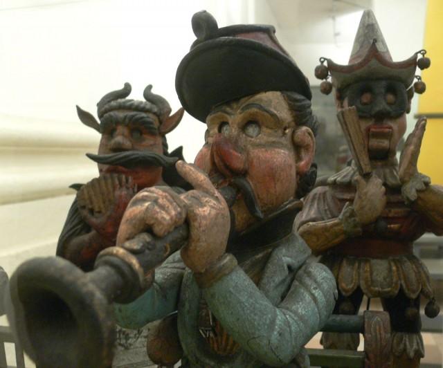 Австрийский музей фольклора (Österreichisches Museum für Volkskunde)
