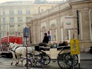 Экспромтом в Вену. Часть 1