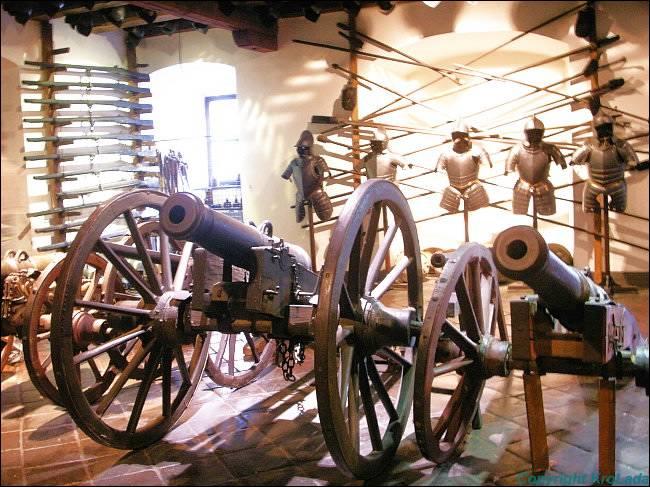 Арсенал (Armoury museum)