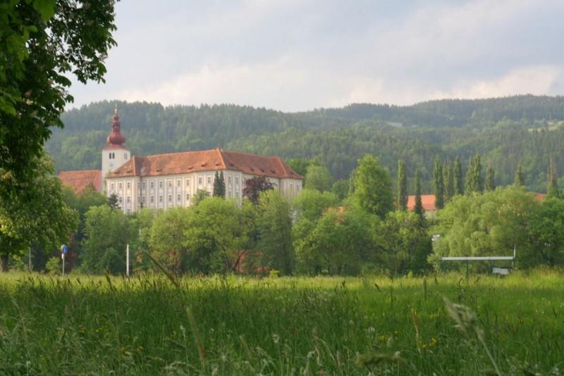 Замок Пибер