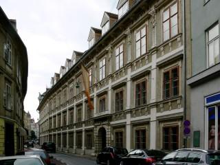Музей Штирии Иоаннеум