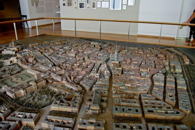 Музей Вены на Карлсплац (Wien Museum Karlsplatz)