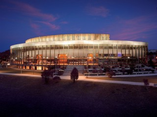 Концертный центр Брукнера