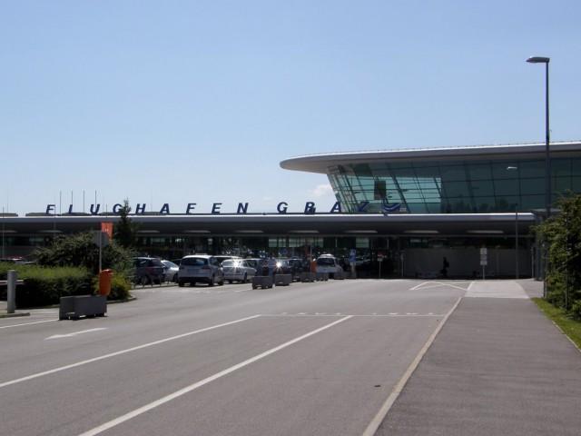 Аэропорт Граца (Flughafen Graz)