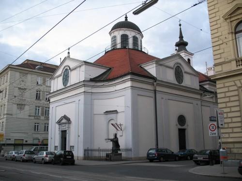 Гвардейская церковь (Gardekirche)
