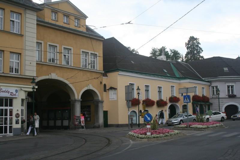 Гринцинг