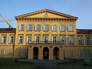 Университет музыки и актерского искусства в Граце