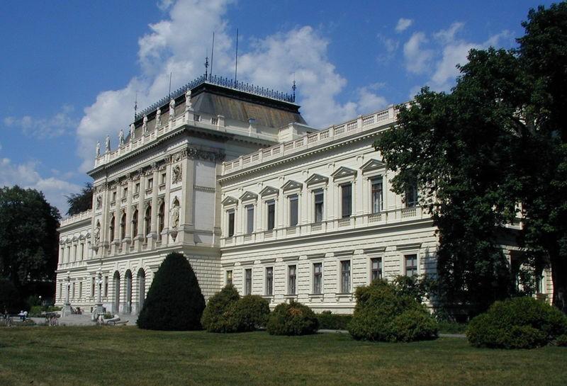 Грацский университет имени Карла и Франца (Karl-Franzens-Universität)