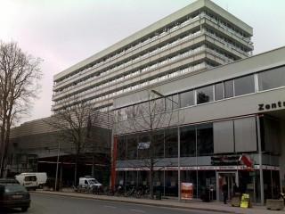 Грацский Медицинский университет