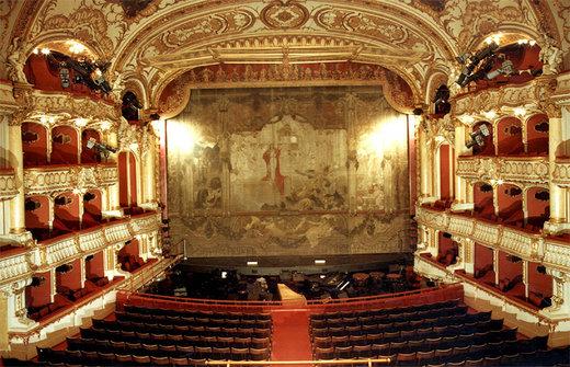 Опера (Oper)