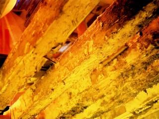 Соляная пещера. Из истории жизни кельтов
