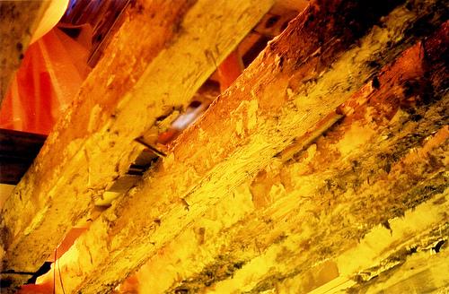 Соляная пещера. Из истории жизни кельтов 1