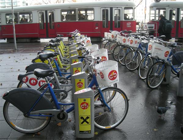 Citybike Tourist Card