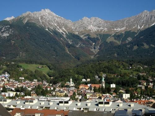 Инсбрук (Innsbruck)