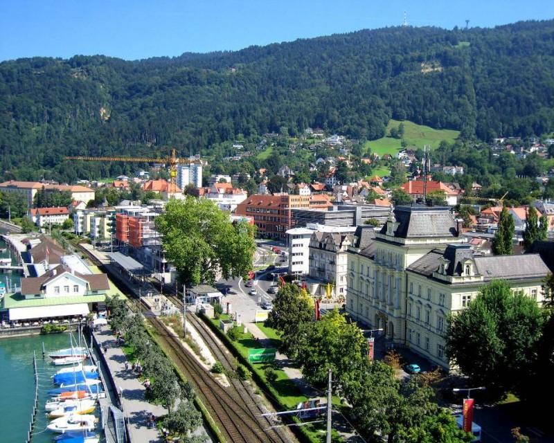 Брегенц (Bregenz)