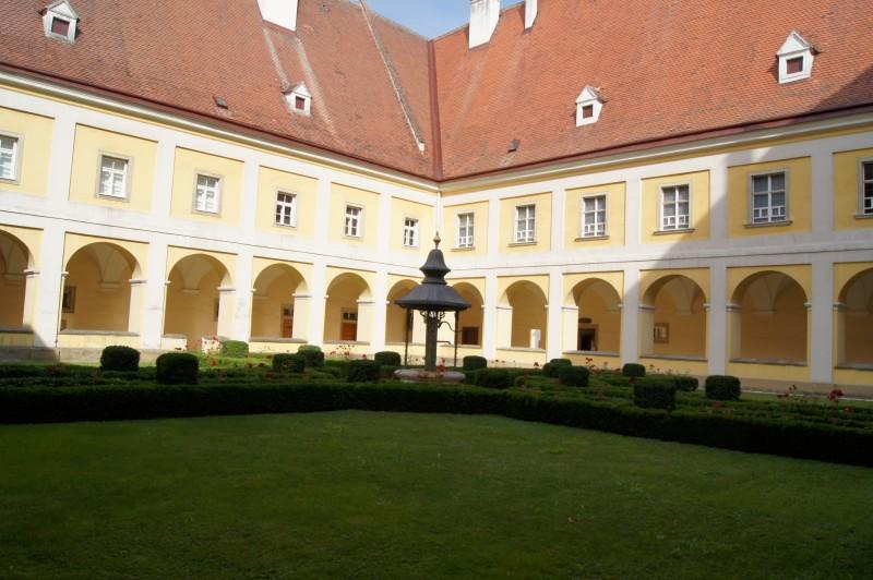 Резиденция епископа