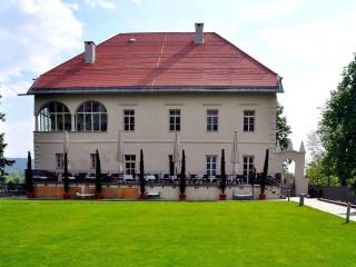 Замок Мария Лоретто
