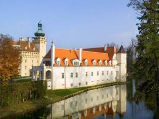 Замок Поттенбрун