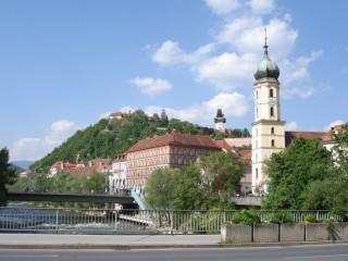 Поездка в город Грац – незабываемая экскурсия из Вены