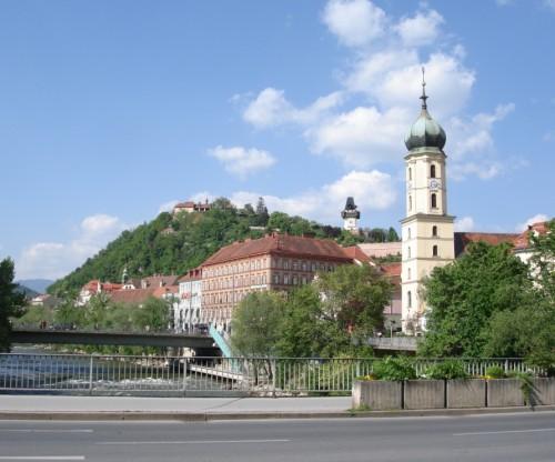 Грац (Graz)
