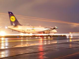 Lufthansa радует отличными ценами
