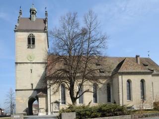 Церковь св. Галлуса