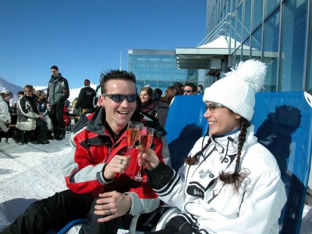 Традиции отдыха Après Ski