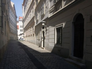 Улица Блутгассе