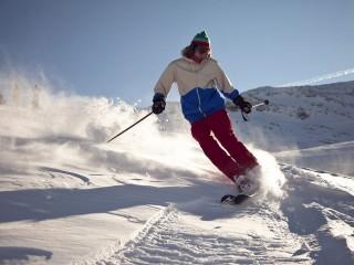 Российские туристы заблаговременно бронируют горнолыжные туры!