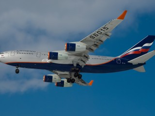 Осенняя распродажа авиабилетов из Регионов