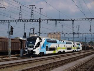 На линии Вена-Зальцбург появится новый перевозчик