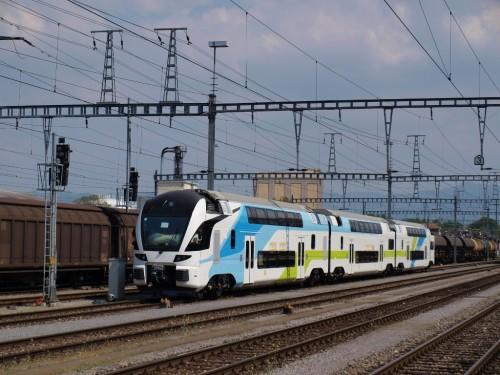 Железные дороги Австрии (Austria railways)