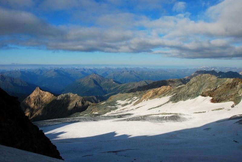 Национальный парк Хоэ Тауэрн (Hohe Tauern)