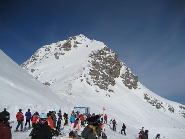 Штубен ам Арльберг (Stuben am Arlberg)