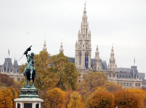 Вена (Vienna)