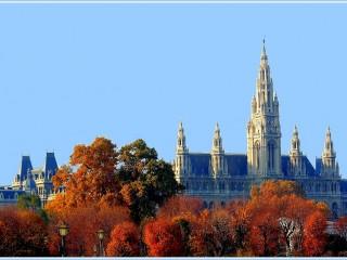 Венская осень
