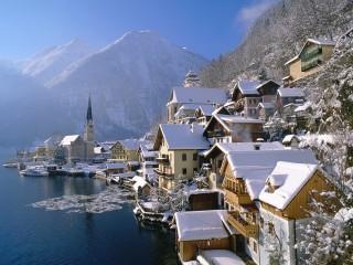 Горнолыжные мероприятия 2011-2012 года в Австрии